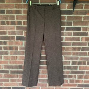 NWT the Limited brown trousers